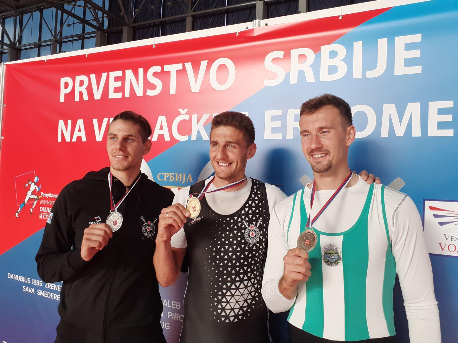 Vasić, Beđik, Filipović