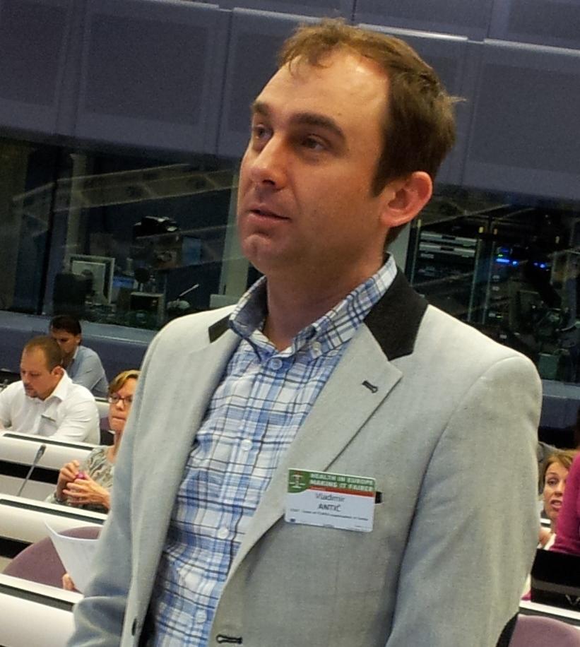 Vladimir Antić