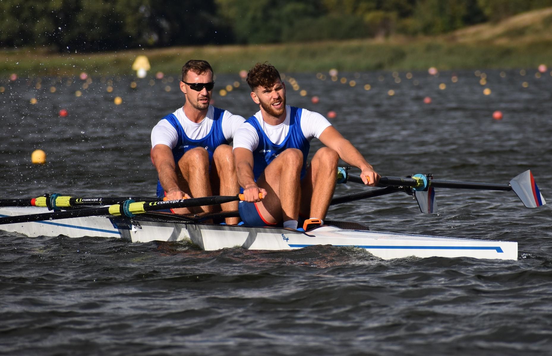Aleksandar Filipović, Martin Mačković